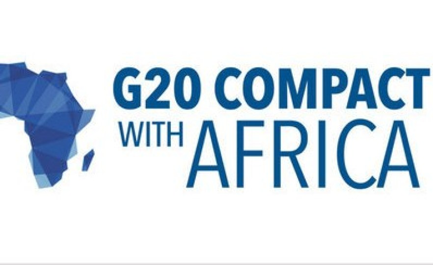 G20 Compact with Africa Facility supports green business